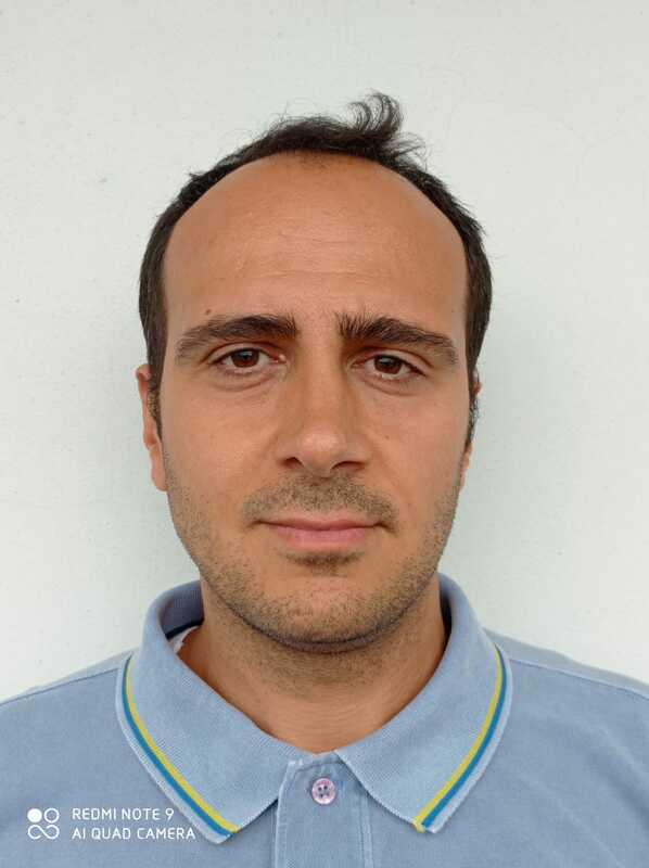 Fabio Vicini,  20 ottobre 2020