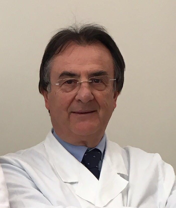 Foto prof. Pollini,  October 27, 2017
