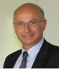 Prof. Alfredo Guglielmi,  May 23, 2018