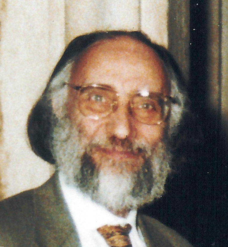 Prof. Franco Larocca,  June 24, 2003