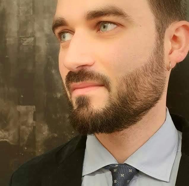 Daniele Artoni,  30 novembre 2020