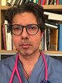 Prof. Leonardo Gottin, MD,  April 9, 2021