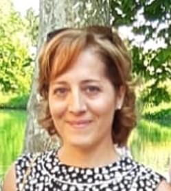 Mirta Fiorio,  14 aprile 2020