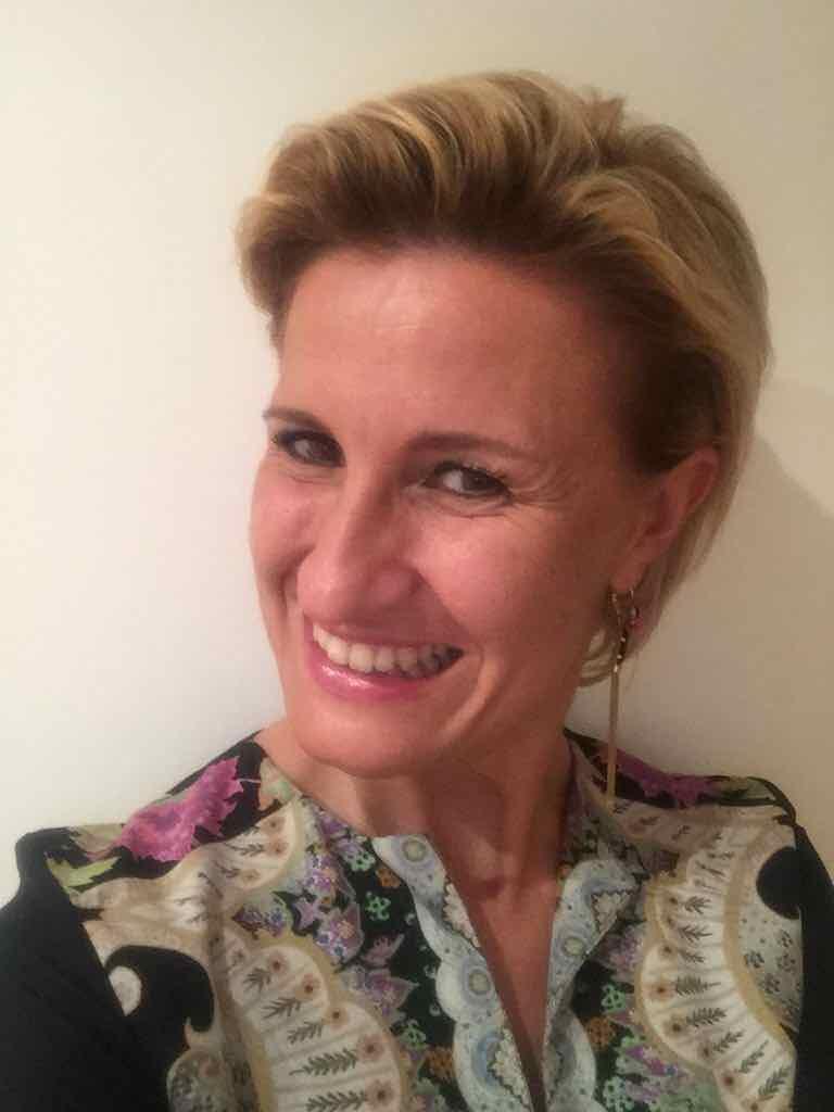 Prof.ssa Raffaelli Ricciarda,  October 19, 2017
