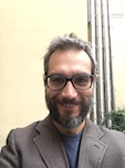 Davide Bondì,  October 2, 2021