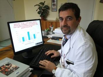 Dr Vincenzo Di Francesco,  January 13, 2011
