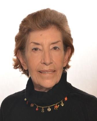 Marina Bentivoglio,  3 dicembre 2018