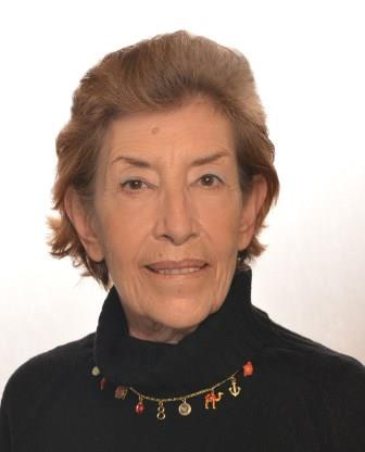 Marina Bentivoglio,  December 3, 2018