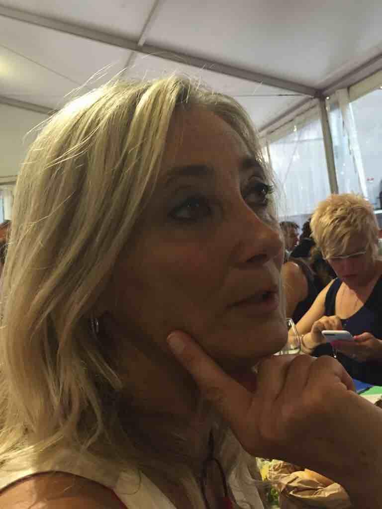 Dott.ssa Nicoletta Zatti,  October 30, 2017