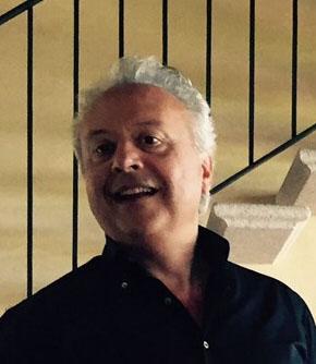 Foto profilo,  17 aprile 2018