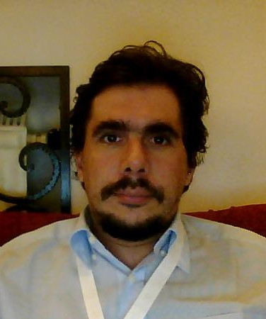Antonio Marigonda,  June 28, 2012
