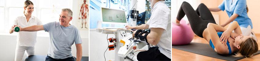 Laurea magistrale in Scienze riabilitative delle professioni sanitarie