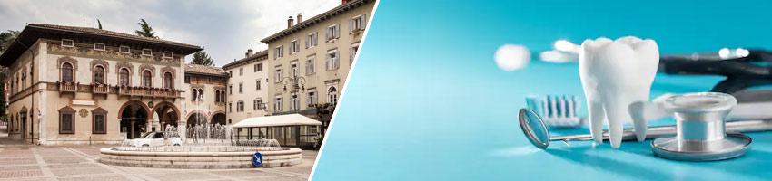 Laurea in Igiene dentale (Rovereto) (abilitante alla professione sanitaria di Igienista dentale) D.M. 270/04