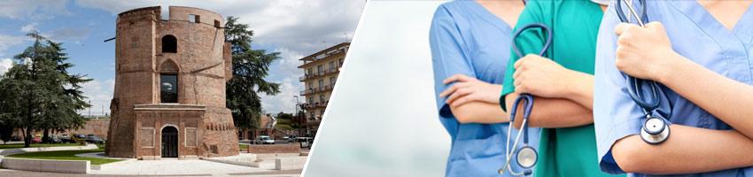 Laurea in Infermieristica (Legnago) (abilitante alla professione sanitaria di Infermiere) D.M. 270/04