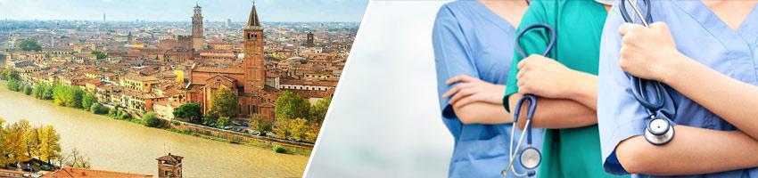 Laurea in Infermieristica (Verona) (abilitante alla professione sanitaria di Infermiere)