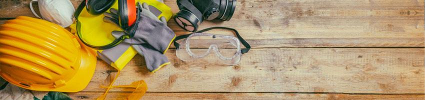 Tecniche della prevenzione nell'ambiente e nei luoghi di lavoro