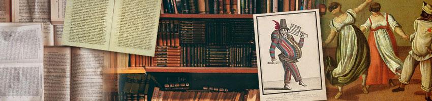 Dottorato in Filologia, Letteratura e Scienze dello Spettacolo