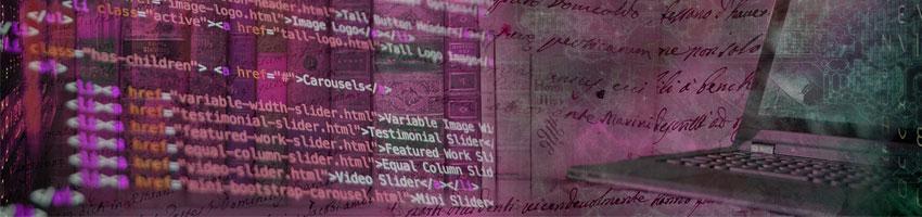 Laurea in Lingue e letterature per l'editoria e i media digitali