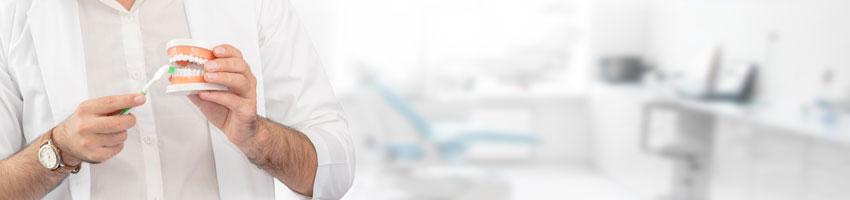Laurea magistrale a ciclo unico in Odontoiatria e protesi dentaria