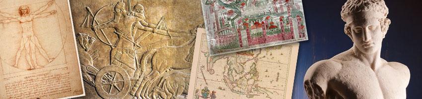Dottorato in Scienze Archeologiche, Storico-artistiche e Storiche
