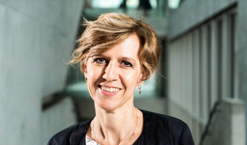 Alessandra Casarico, economista Università Bocconi,.jpg