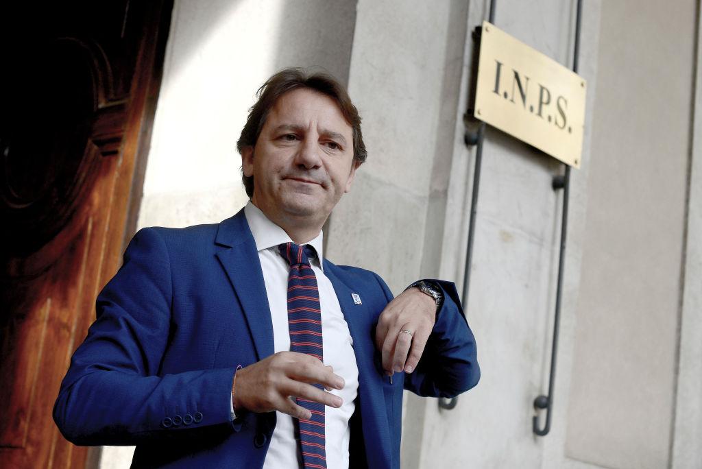 Pasquale Tridico, Presidente INPS.jpg