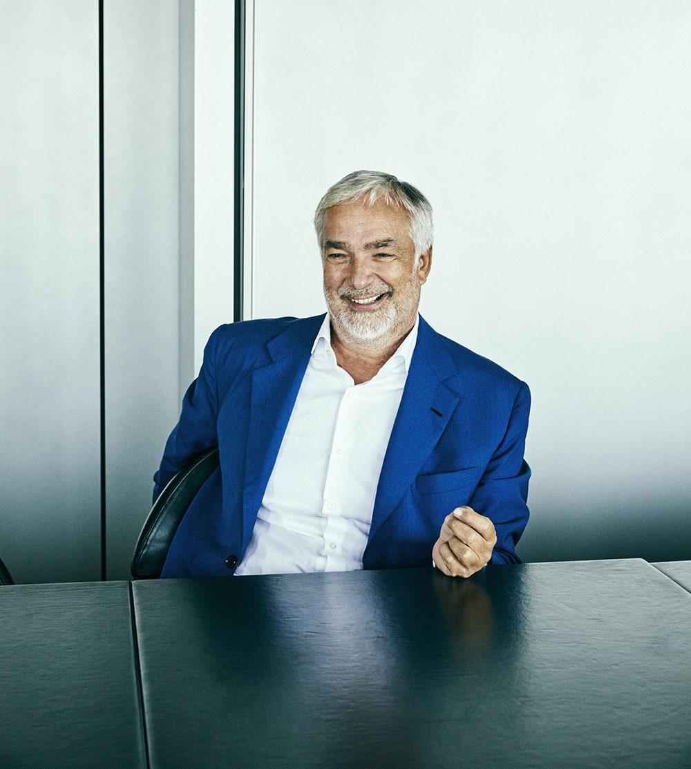 Massimo Nordio, AD Volkswagen Italia.jpg