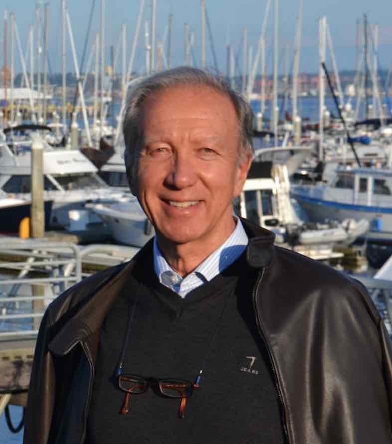 Paolo Fiorini