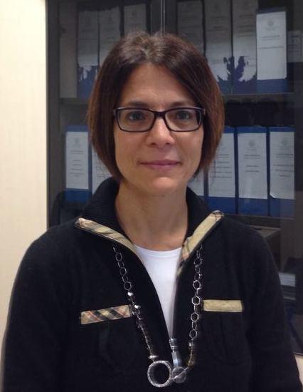Caterina Gallasin