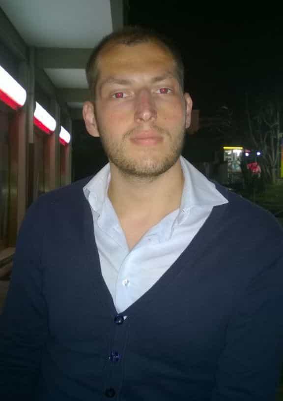 Daniele Lombardo